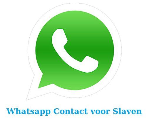whatsapp opdrachten